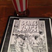 Photo taken at Bear's Place by Emily K. on 11/7/2014