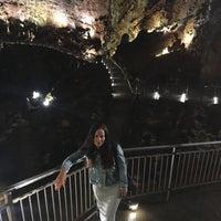 Foto scattata a Grotta Gigante da Irina K. il 8/3/2017