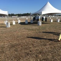 Photo taken at Carolina Cup by Luke K. on 3/28/2015