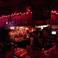 Photo taken at Bougainvillea's Old Florida Tavern by IZATRINI .. on 5/13/2013