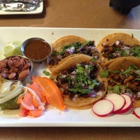 Photo taken at La Penca Azul by Jenny W. on 5/11/2013