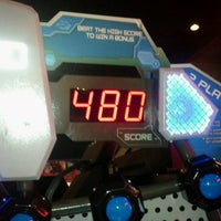 Photo taken at Dave & Buster's by Katelyn G. on 1/11/2013