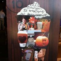 Photo taken at Starbucks by Kelley R. on 9/3/2013