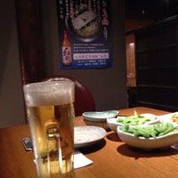 Photo taken at 鳥ぎん by baikunayatu on 3/8/2014