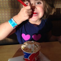 Photo taken at Dairy Queen by Nicholas T. on 7/12/2014
