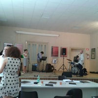"Photo taken at Istituto Musicale ""Vincenzo Bellini"" by IlTuriCosta on 7/26/2013"