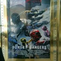 Photo taken at Caribbean Cinemas, Megaplex 7 by Yaw ♉. on 4/2/2017