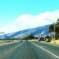 Photo taken at State Highway 380 by Jon W. on 12/17/2012