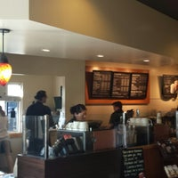 Photo taken at Starbucks by Daniel G. on 2/20/2014