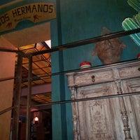 Photo taken at Dos Hermanos by Antigoni A. on 9/25/2014