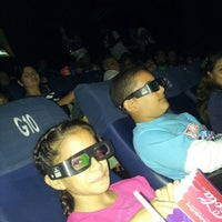 Photo taken at Super Cines - Puente Real by Freddy José C. on 6/24/2014