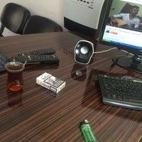 Photo taken at Muca Kurum Hizmetleri Ltd Şti by Kadir D. on 7/30/2015