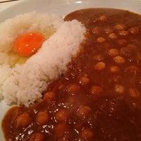 Photo taken at Curry House TIRITIRI by Takashi F. on 7/25/2013