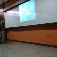 Photo taken at Universitas Pasundan (UNPAS) by ngga h. on 7/14/2013