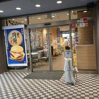 9/2/2018にOSSANがマクドナルド 小田急読売ランド駅前店で撮った写真