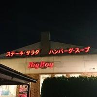 12/20/2017にOSSANがビッグボーイ 黒川店で撮った写真