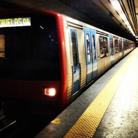 Photo taken at Metro Picoas [AM] by Ricardo F. on 12/17/2012