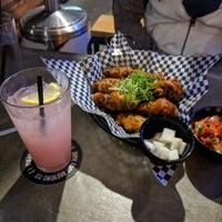 Photo prise au Cross Street Chicken and Beer par Marisa C. le5/28/2018