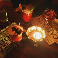 Photo taken at Cahoots by Andrea P. on 10/16/2015
