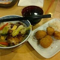 Photo taken at Yoshinoya (吉野家) by Mita on 5/9/2013