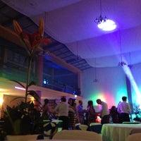 Photo taken at Luna Azul Eventos by Chepe J. on 6/14/2015
