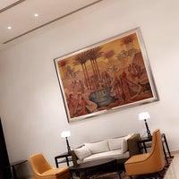 Photo taken at Sheraton Cairo Hotel & Casino by LuUm ♊. on 8/9/2017
