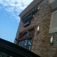 Photo taken at Starbucks by Sylvia L. on 8/17/2011