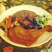 Photo taken at 天曉得 by bangdoll s. on 2/21/2012