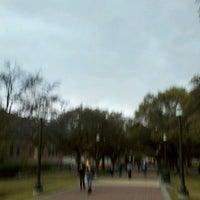 Das Foto wurde bei Military Walk von Linda C. am 1/24/2012 aufgenommen