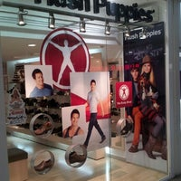 Photo taken at Hush Puppies by SarkASStiKo A. on 6/22/2012