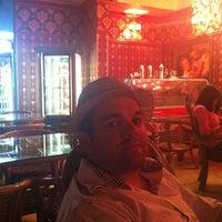 Photo taken at Chandellier by Razvan P. on 7/19/2012