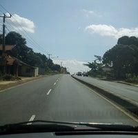 Photo taken at Alfamart Nagrek KM. 23 by Yosep r firman M. on 6/19/2012