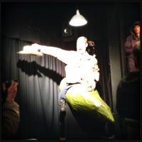 12/11/2011にDoc P.がThe Dark Room Theaterで撮った写真