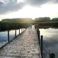 Photo taken at Wood Lake Nature Center by Jason P. on 9/2/2012