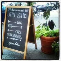 6/10/2012にBill S.がLittle Zeldaで撮った写真