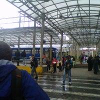 Photo taken at Metrobus: La Ofelia by Israel S. on 1/22/2012