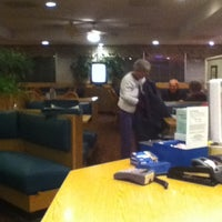 Photo taken at Honey's Restaurant & Catering by Mary I. on 1/14/2012