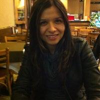 Foto tomada en Totem Pizza por Liv K. el 7/7/2012