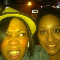 Photo taken at Famous Sam's by Christina L. on 7/1/2012