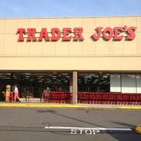 Photo taken at Trader Joe's by Harjit on 7/16/2012