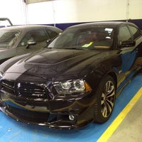 Foto scattata a United Motors da NAIF 7. il 3/12/2012