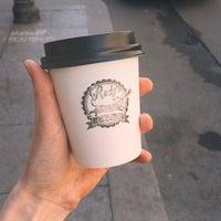 Снимок сделан в Rudy's Coffee to Go пользователем Catherine A. 5/9/2015
