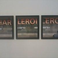 Photo prise au Musée de la Photographie par kevin le12/28/2012