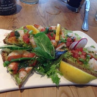 Photo taken at Le Pain Quotidien by emma t. on 6/29/2013