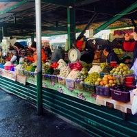 Photo taken at Центральный Рынок by Alexander N. on 11/24/2013