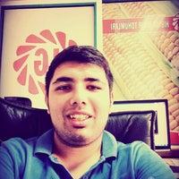 Photo taken at Keskin Tarim by Ali K. on 8/5/2014