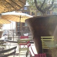Photo taken at Le Café des Épices by Xteena on 10/8/2013