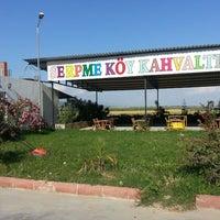 Photo taken at Mertoglu Dinlenme Tesisleri by Mertoğlu Çöp Şiş on 5/12/2013