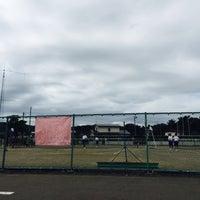 Photo taken at 花巻市立矢沢中学校 by ANN on 8/23/2015