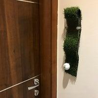 Photo taken at Hotel Esco Milano by JR H. on 1/12/2018